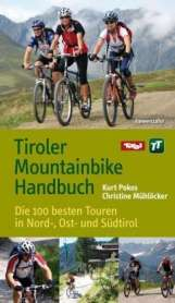 Mountainbike Touren Tirol
