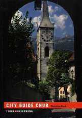 Buch City Guide Chur